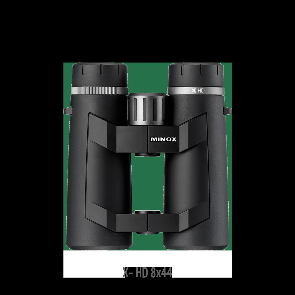 MINOX Binocular X-HD 8x44