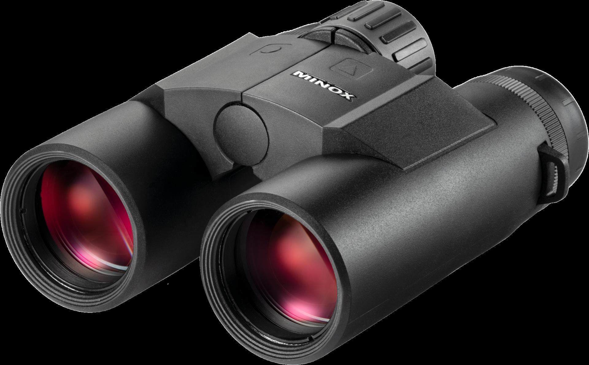Minox Binocular X-range 10x42
