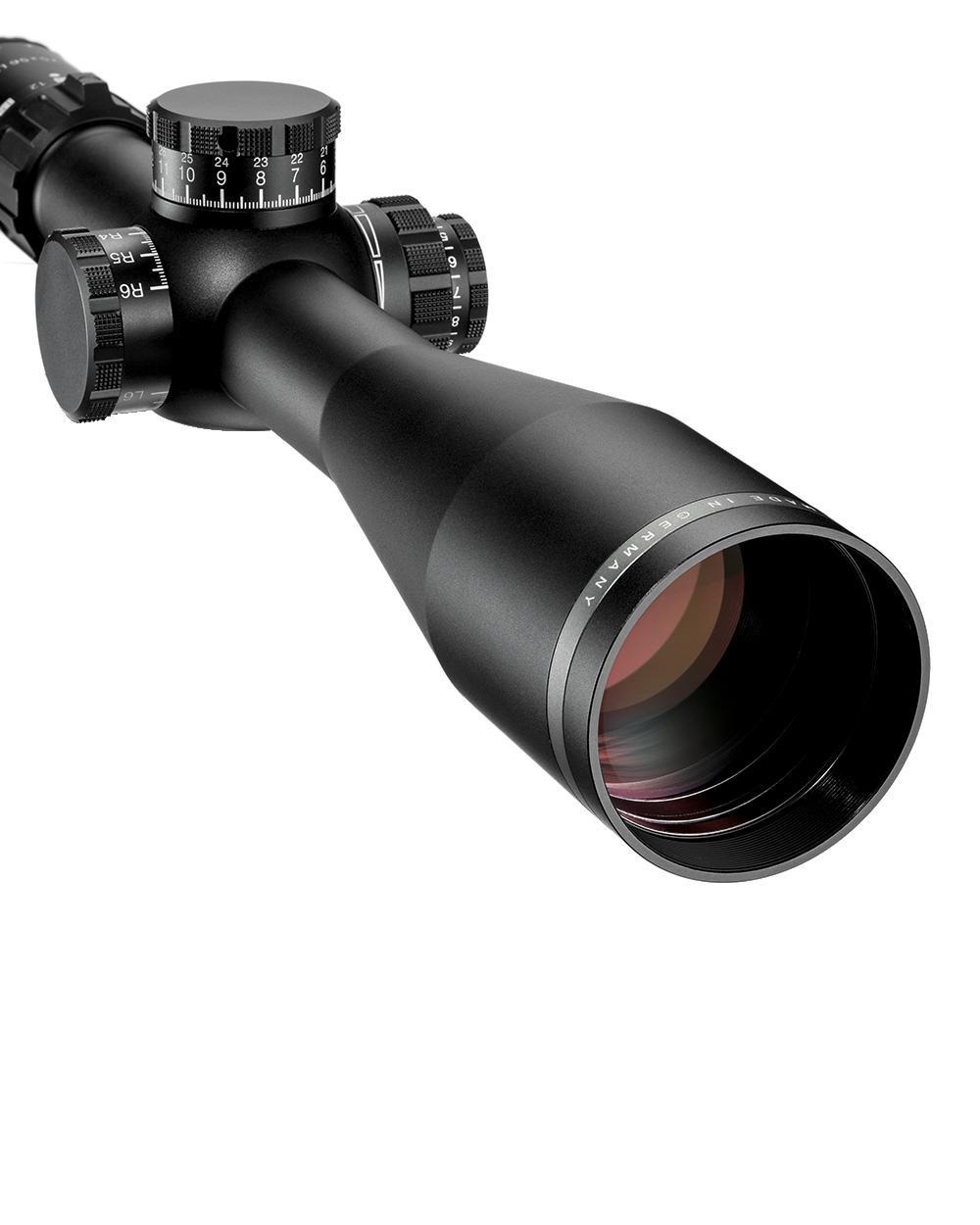 MINOX Riflescope Long Range 5-25x56