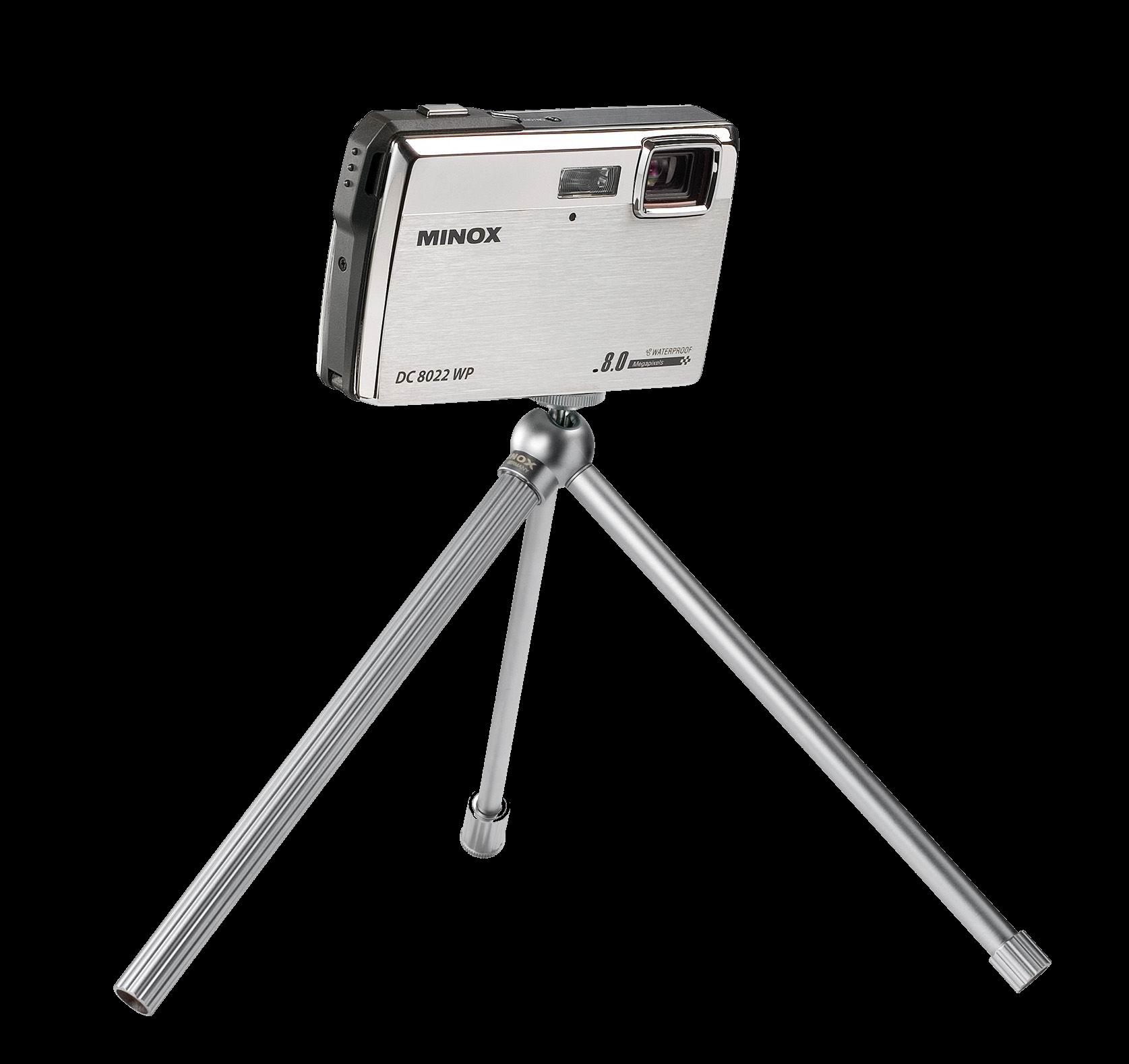 MINOX Camera  Pocket Tripod