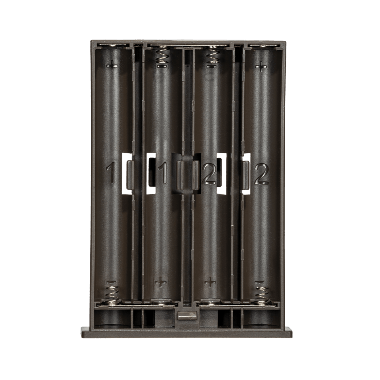 Battery Magazine MINOX Trail Camera DTC 1200