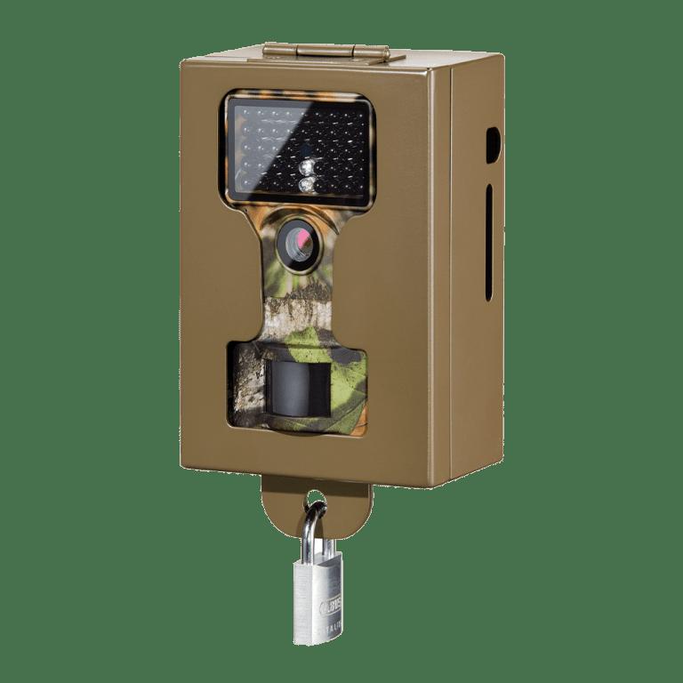 Safety Box MINIX Trail Camera DTC 550