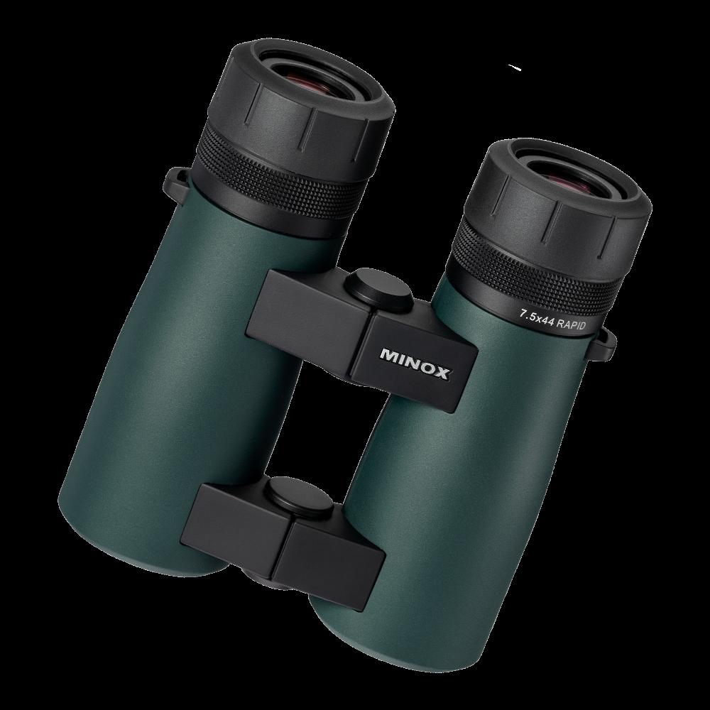 MINOX Binocular Rapid 7.5x44