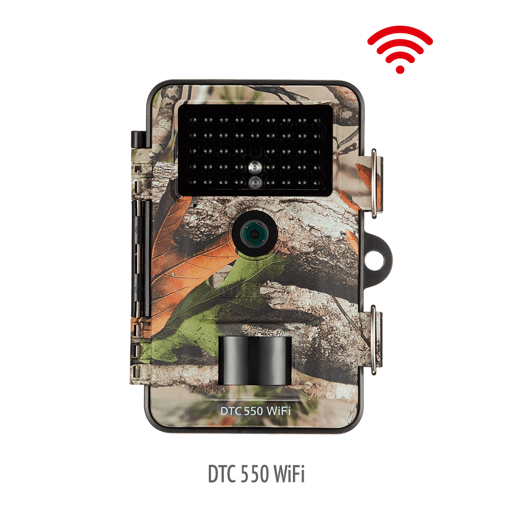 MINOX Trail Cameras 550 WiFi